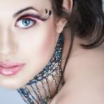 Najmodniejsze sylwestrowe makijaże